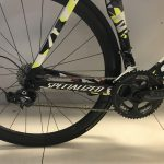 Specialized Venge Sagan