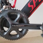 Specialized Venge 2013